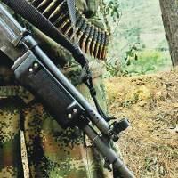 Disidentes en la FARC