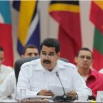Nicolás Maduro, señaló que desde la Alba se ha trabajado de manera intensa para atender temas que afecten a la población mundial