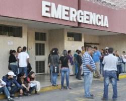 emergencia hvs