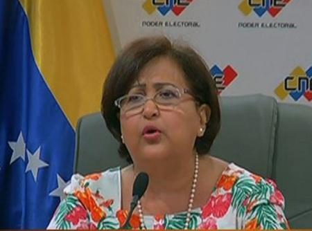 Constituyente de Maduro no va — Richard Blanco