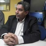 """Barrios: """"Es necesaria una agenda parlamentaria que recoja los principales problemas del pueblo venezolano"""""""