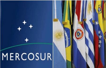 Resultado de imagen para Mercosur convocó reunión urgente de cancilleres por crisis en Venezuela