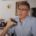 """El alcalde de Los Salias, José """"Josy"""" Fernández. ARCHIVO"""