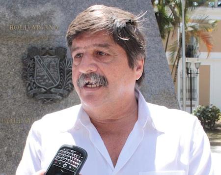 "Pagés calificó de ""insultantes"" declaraciones de la canciller de la República."