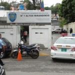 Como Julio Alberto Blanco, de 33 años de edad, quedó identificado un sujeto que fue detenido por funcionarios de la Policía del Estado Miranda