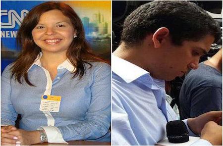 En Caracas, Guardia Bolivariana retuvo a dos periodistas de medios colombianos