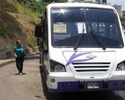 Usuarios exigieron verificaciones de transporte en la Panamericana a las autoridades policiales