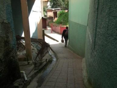 Vecinos también se quejan por la inseguridad indican que habitantes de otras zonas van a la comunidad para hurtar y robar, por ello piden mayor seguridad