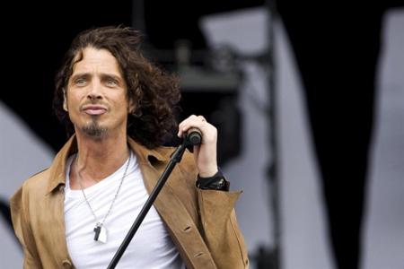 Así fue el último show de Chris Cornell