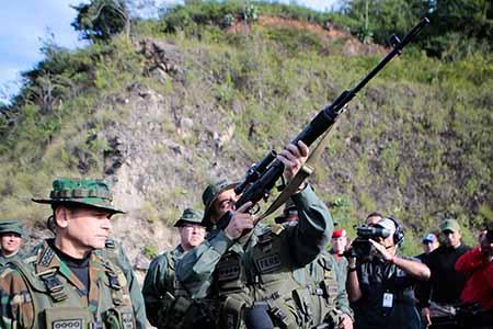 Condena Cuba nuevas agresiones contra Venezuela