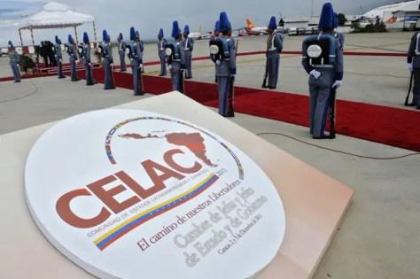 VENEZUELA-CELAC