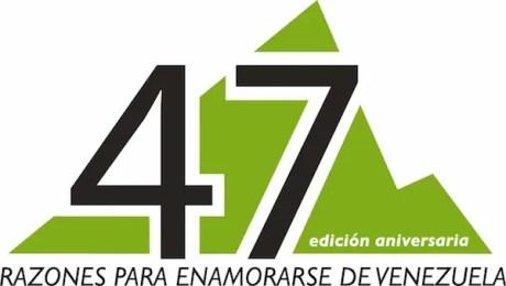 Logo Aniversario La Voz