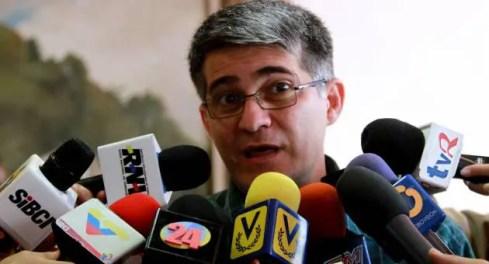 Haiman El Troudi