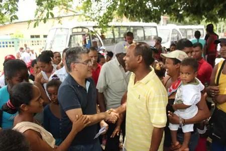 5 motor revolucion gobierno venezuela:
