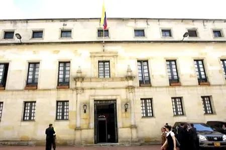 Colombia rechaza odio y las descalificaciones for De que se encarga el ministerio del interior
