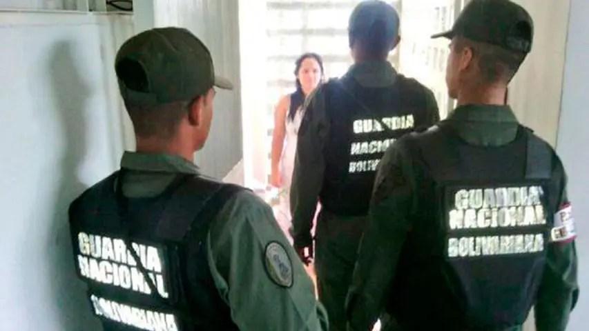 Activan olp en parroquia san bernardino la voz for Ministerio de relaciones interiores y justicia