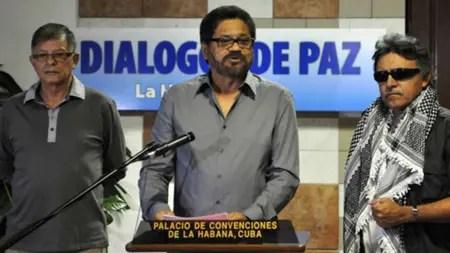 Delegaciones de paz también indicaron que han solicitado a la subcomisión técnica, compuesta por altos mandos militares que desde hace meses debaten propuestas para el fin del conflicto