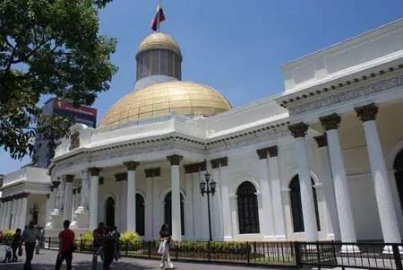 Quedó formalmente instalada la Comisión Permanente de Energía y Petróleo de la Asamblea Nacional. ARCHIVO LA VOZ