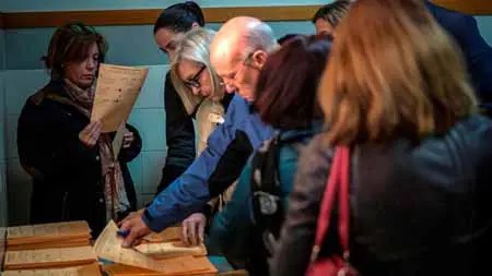 Los españoles regresan este domingo a las urnas para elegir diputados y senadores