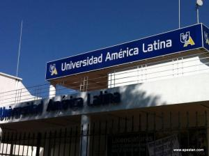 universidades de América Latina