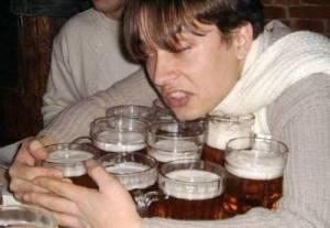 noticias del mundo borracho