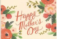 mother's day 9