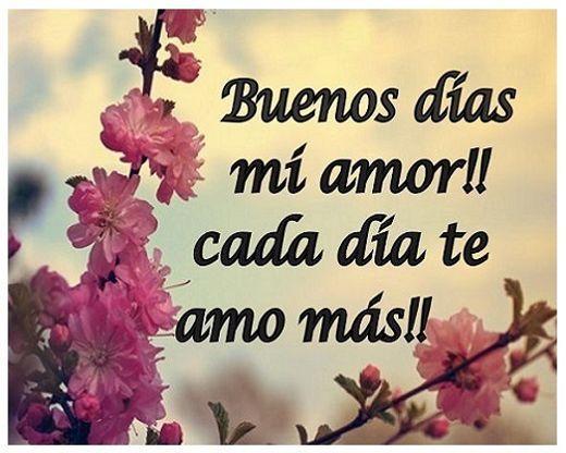 Imagenes de amor buenos dias mi amor1 de amor buenos dias mi amor,Buenos Dias Amor Memes