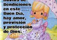 buenos dias imagen cristiana bendiciones564564
