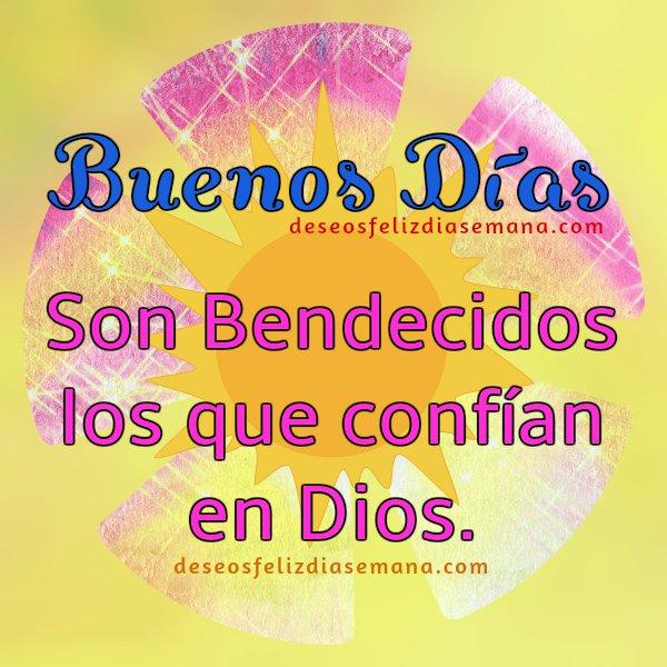 Imagenes De Buenos Dias Cristianas Nuevas Gratis