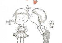 7133-4-dibujos-de-ninos-para-colorear-y-felicitar-con-amor