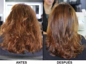 Botox para el pelo para qué sirve