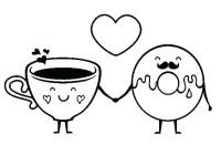 donuts-para-colorear-y-dona-para-dibujos-de-donas-kawaii-para-colorear