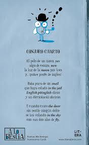 Poesías para niños cortas de preescolar