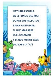 Poesías navideñas para niños pequeños