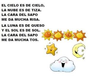 Poesías de Antonio machado para niños pdf