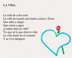 Poesías para niños pequeños