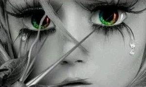Ojos Tristes 22