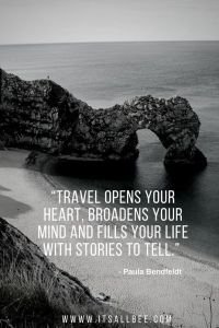What are some funny travel quotes