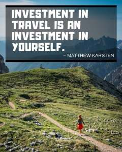 Travel quotes inspirational pictures