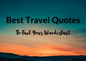 Best-Travel-Quotes