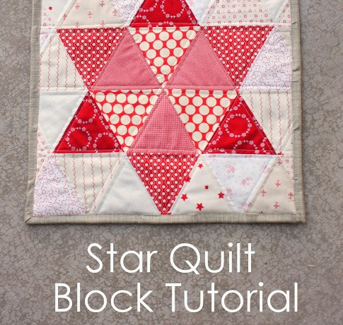 star-quilt-block-tutorial