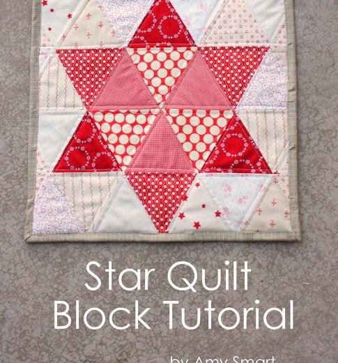 star-quilt-block-tutorial