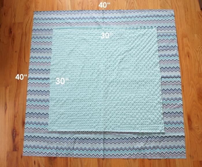 cuddle-baby-blanket-measurements