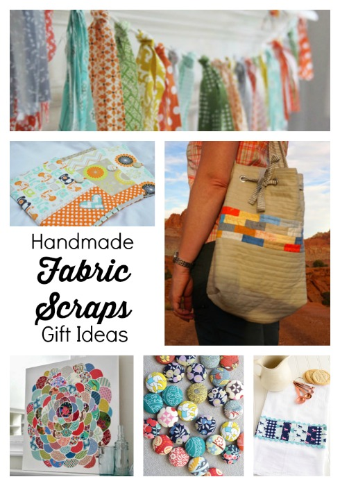 Scrap gifts ideas
