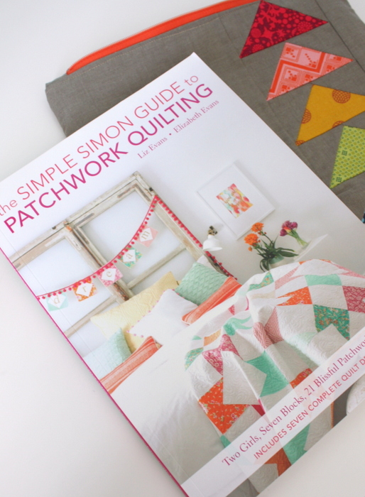 Simple Simon Guild to Patchwork Quilting
