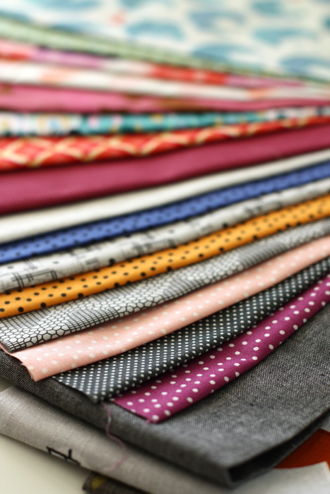 Amitie Textiles bundle
