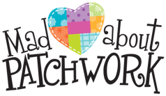 Mad About Patchwork logo
