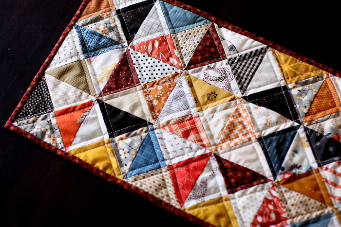 Tutorial it s so great for making an effortless scrappy quilt