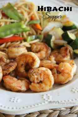 Small Of Shrimp Lo Mein