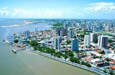 Aracaju - capital de Sergipe